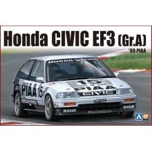 KIT HONDA CIVIC EF3 Gr. A PIAA (1/24)