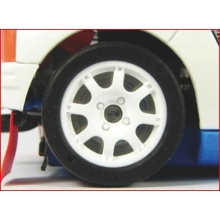 WHEELS INSERTS - TYPE 2