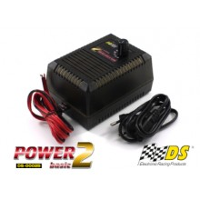 DS Racing Power Supply DS POWER-2 BASIC