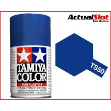TAMIYA SPRAY BLUE MICA