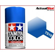 TAMIYA SPRAY BRIGHT RED