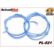 EXTRA FLEXIBLE SILICONE CABLE