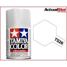 TAMIYA SPRAY PURE WHITE