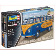 KIT VW T1 SAMBA BUS (LUFTHANSA)