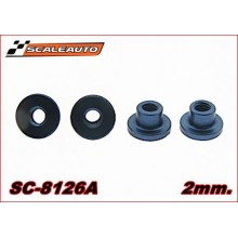 SUSPENSION MOUNTS H (2mm.)