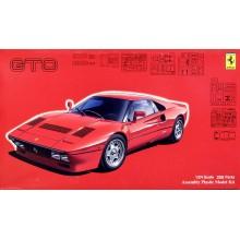 KIT FERRARI 288 GTO (1/24)