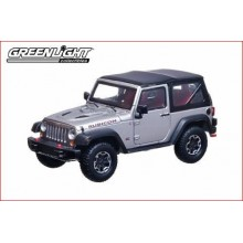 JEEP WRANGLER RUBICON 10TH