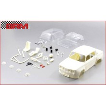 KIT BLANCO RENAULT 8 GORDINI (1/24)