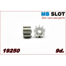 9TH STEEL PINION