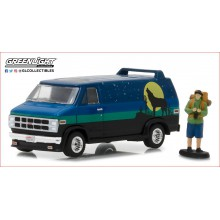 1981 GMC VANDURA CUSTOM CON EXCURSIONISTA