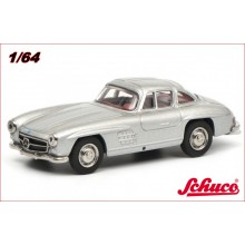 MERCEDES-BENZ 300 SL (1/64)