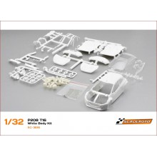 P208 T16 WHITE BODY KIT
