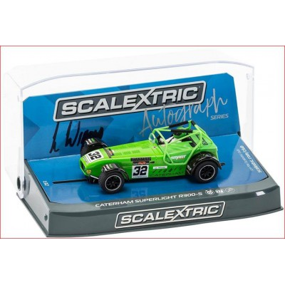 CATERHAM SUPERLIGHT (AUTOGRAPH SERIES)