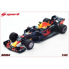 ASTON MARTIN RB14 (WINNER MONACO GP 2018)