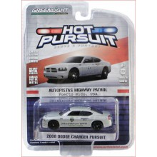 2008 DODGE CHARGER PURSUIT (1/64)