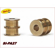 BRONZE BUSHINGS DOUBLE SIDE