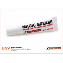 MAGIC GREASE