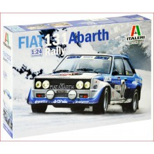 KIT FIAT 131 ABARTH RALLY (1/24)