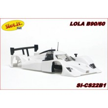 LOLA B09/60 BODY WHITE KIT