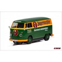 VW PANEL VAN - JAGERMEISTER