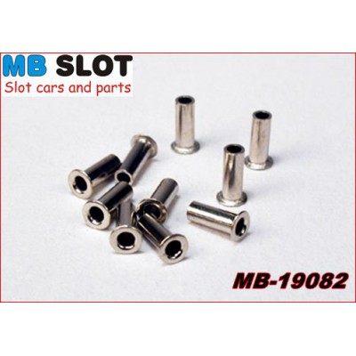 MOTOR CABLE NICKEL PLATED BRASS EYELET