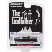 1955 CADILLAC FLEETWOOD SERIES 60 (THE GODFATHER)
