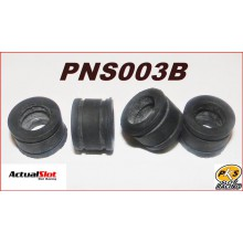 PKS TYRES FOR 1/24 - 22 x 14mm.