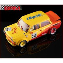 NSU TT TROPHY - CLIM AIR (1/24)