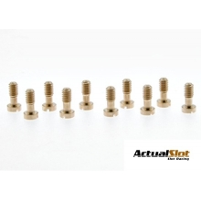 SCREWS M2,2 x 5,3mm. SMALL HEAD