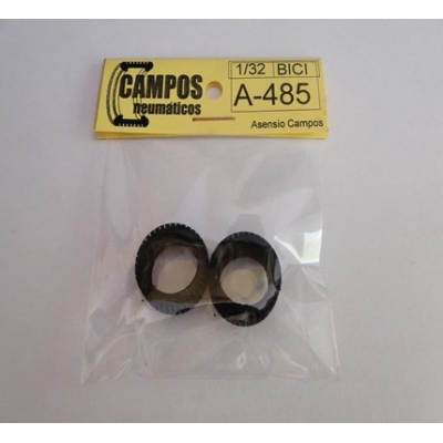 CAMPOS TYRES (BICI - FRONT)