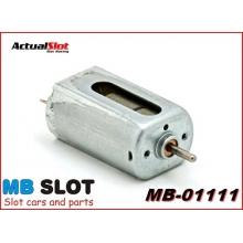 Motor UTA 18.000 rpm.
