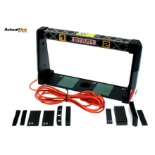 2 LANE SENSOR FORD DS LAP COUNTING SYSTEM