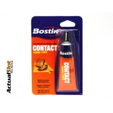 COLA BOSTIK CONTACT. (TUBO DE 55ml.)