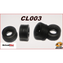 CLASSIC TYRES 15,5 x 8,2mm