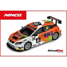 SEAT LEON CUP RACER 1